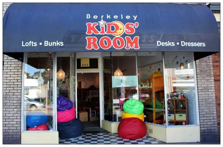 berkeley kids room 6022 college ave oakland ca