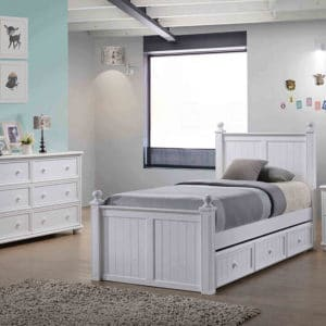jay furniture bead board bed
