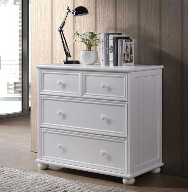 jay furniture 4 drawer chest