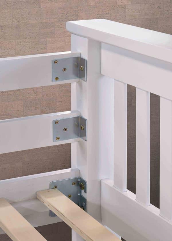 jay furniture boston bunk bed detail