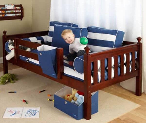 maxtrix day bed