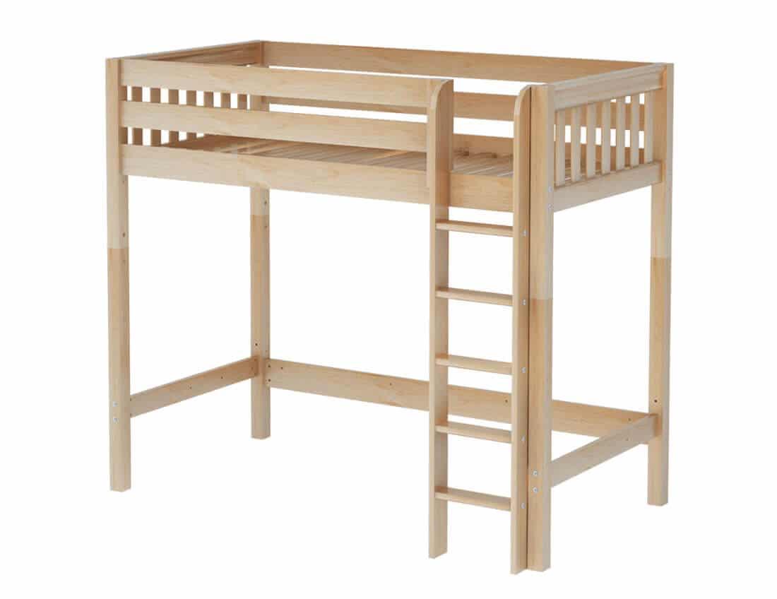 full size junior loft bed