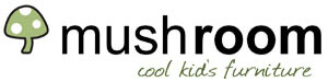 mushroom furniture logo