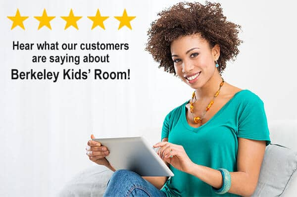 berkeley kids room customer review