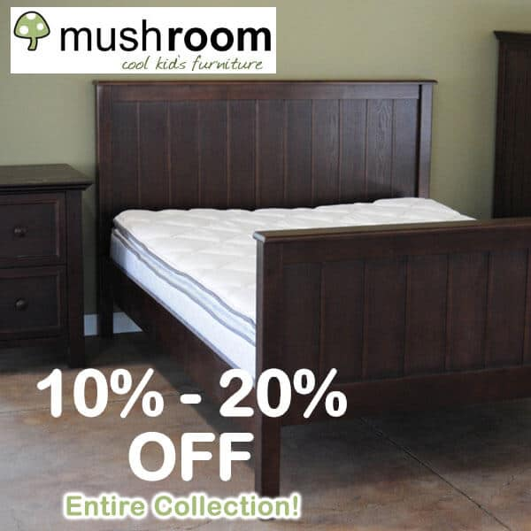 mushroom furniture sale
